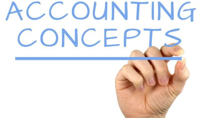 Common Concepts in Accounting