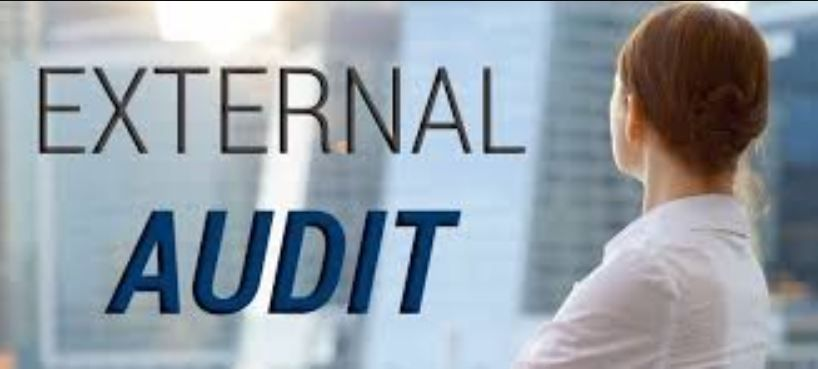 What is an External Audit?