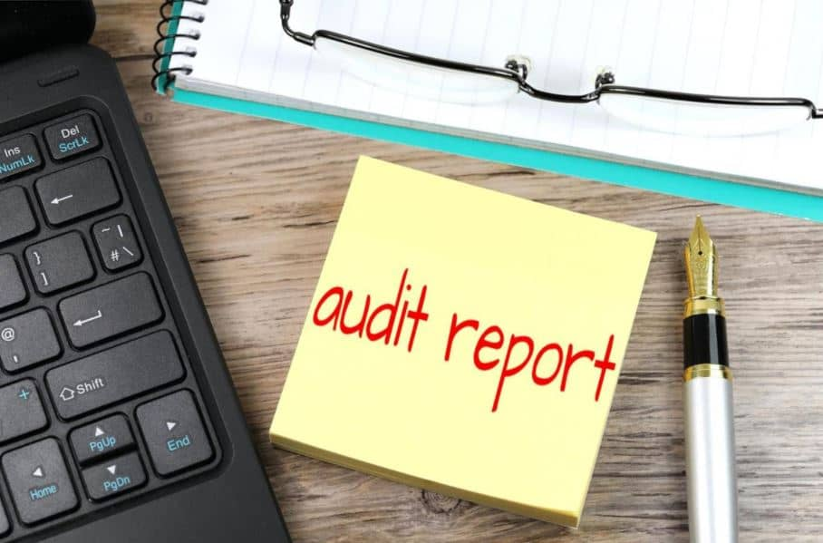 What is an Unqualified Audit Report?